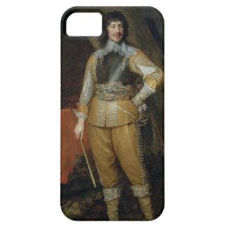 Portrait of Mountjoy Blount, Earl of Newport (c.15 iPhone SE/5/5s Case