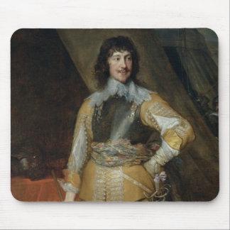 Portrait of Mountjoy Blount, Earl of Newport (c.15 Mouse Pad
