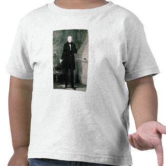 Portrait of Mr. Feargus O'Conner Shirt