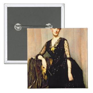 Portrait of Mrs. Agnes Williamson Button