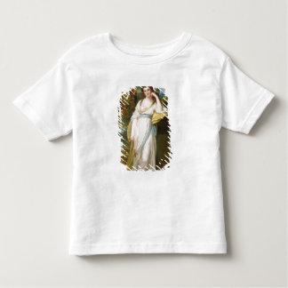 Portrait of Mrs. Henry Maxwell Toddler T-shirt