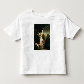 Portrait of Mrs. Lowndes-Stone  c.1775 Toddler T-shirt