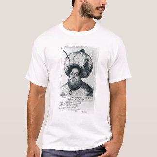Portrait of Murad III T-Shirt