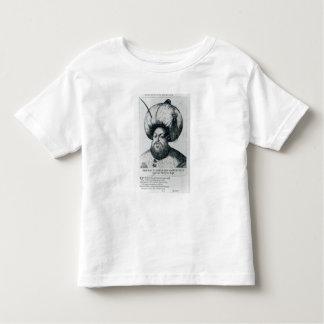 Portrait of Murad III Toddler T-shirt