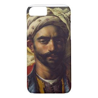 Portrait of Mustapha iPhone 8/7 Case