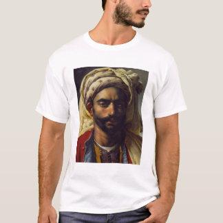 Portrait of Mustapha T-Shirt
