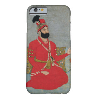 Portrait of Nadir Shah Afshar of Persia (1688-1747 Barely There iPhone 6 Case
