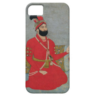 Portrait of Nadir Shah Afshar of Persia (1688-1747 iPhone SE/5/5s Case