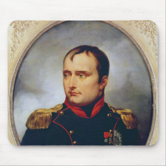 Portrait of Napoleon I , 1815 Mouse Pad