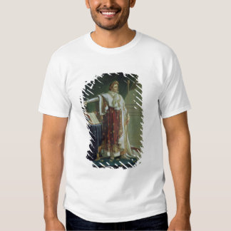 Portrait of Napoleon I in his Coronation Robes, 18 T-Shirt