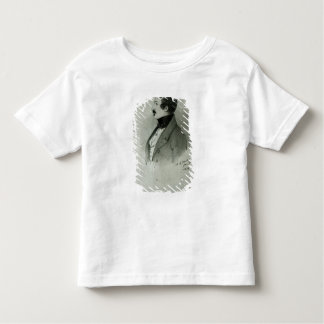 Portrait of Napoleon III  as a young man, 1839 T Shirt