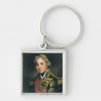 Portrait of Nelson Keychains