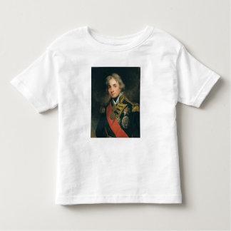 Portrait of Nelson Toddler T-shirt