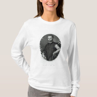 Portrait of Niccolo Machiavelli T-Shirt