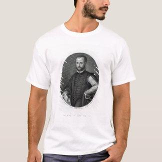 Portrait of Niccolo Machiavelli T-Shirt