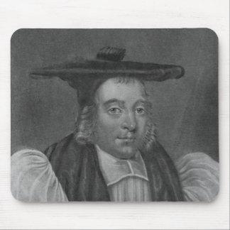 Portrait of Nicholas Monck Mouse Pad