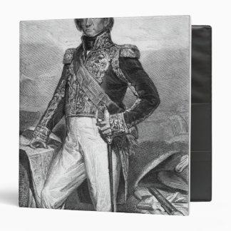Portrait of Nicolas Jean-de-Dieu Binder