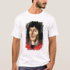 Portrait of Nicolaus Copernicus T-Shirt