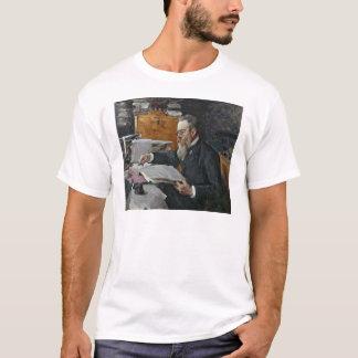Portrait of Nikolai Andreyevich Rimsky-Korsakov T-Shirt