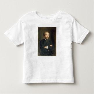 Portrait of Nikolai Karlovich Medtner  1906 Toddler T-shirt