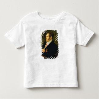 Portrait of Nikolay Gnedich, 1839 Toddler T-shirt