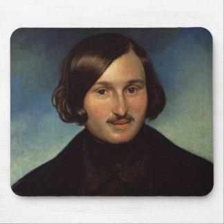 Portrait of Nikolay Gogol, 1841 Mouse Pad