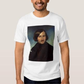 Portrait of Nikolay Gogol, 1841 Shirt