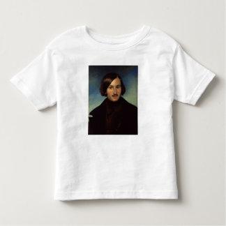 Portrait of Nikolay Gogol, 1841 T-shirt