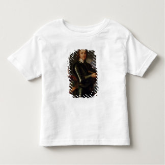 Portrait of Oliver Cromwell Toddler T-shirt