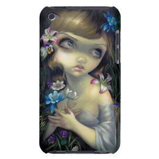 """Portrait of Ophelia"" iPod Touch Case"