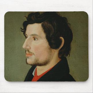 Portrait of Otto Sigismund Runge Mouse Pad