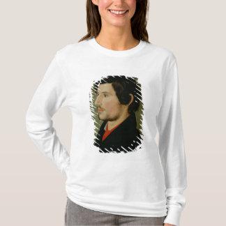 Portrait of Otto Sigismund Runge T-Shirt