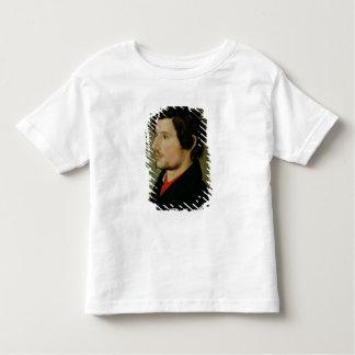 Portrait of Otto Sigismund Runge Toddler T-shirt