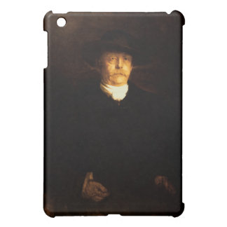 Portrait of Otto Von Bismarck (1815-98) (oil on pa iPad Mini Cover