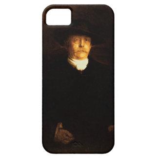 Portrait of Otto Von Bismarck (1815-98) (oil on pa iPhone SE/5/5s Case