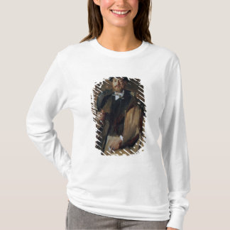 Portrait of Pal Szinyei Merse T-Shirt