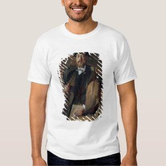 Portrait of Pal Szinyei Merse T-Shirt