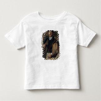 Portrait of Pal Szinyei Merse Toddler T-shirt