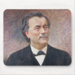 Portrait of Paul Bert Mouse Pad