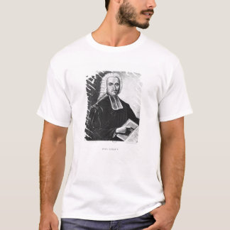 Portrait of Paul Rabaut T-Shirt