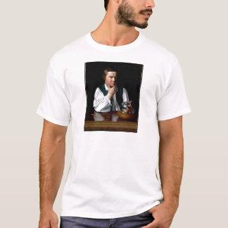 Portrait of Paul Revere T-Shirt