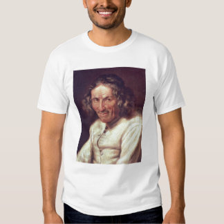 Portrait of Paul Scarron Tee Shirt