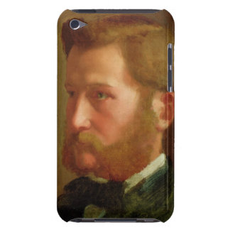 Portrait of Paul Vapincon, c.1868 (oil on panel) iPod Touch Cases