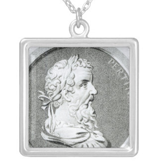Portrait of Pertinax Jewelry