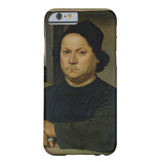 Portrait of Perugino, c.1504 (tempera on wood) Barely There iPhone 6 Case