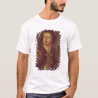Portrait of Peter I T-Shirt