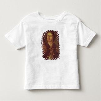 Portrait of Peter I Toddler T-shirt