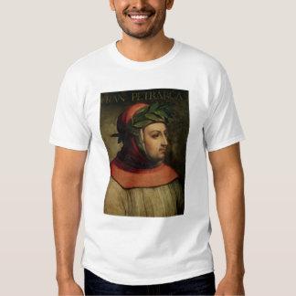 Portrait of Petrarch T-Shirt