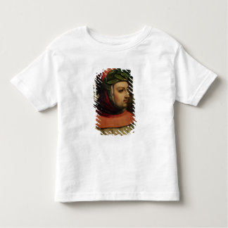 Portrait of Petrarch Toddler T-shirt