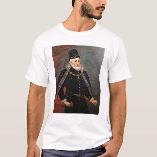 Portrait of Philip II  of Spain 2 T-Shirt
